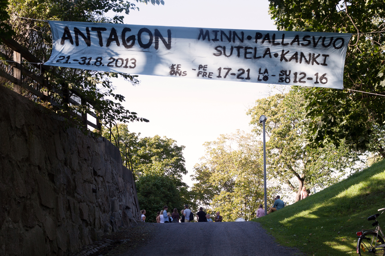 Antagon