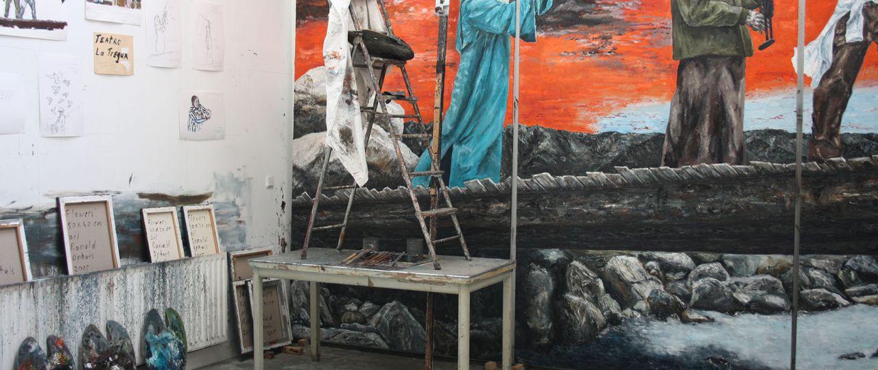 Atelier Ronald Ophuis