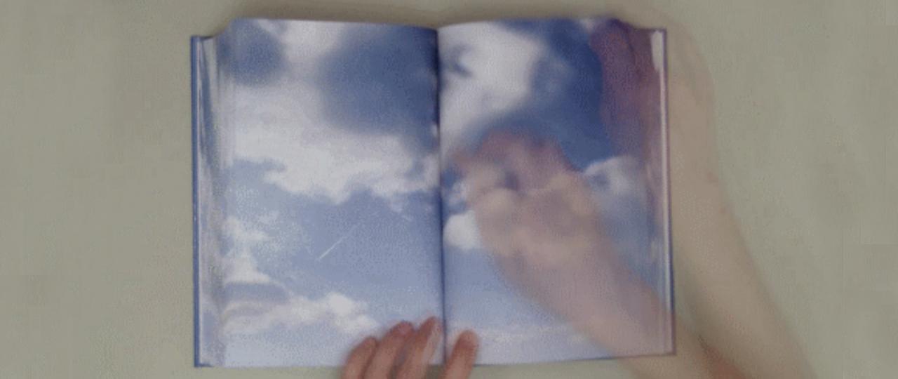 Beeld: Heidi Neilson - Cloud Book Study
