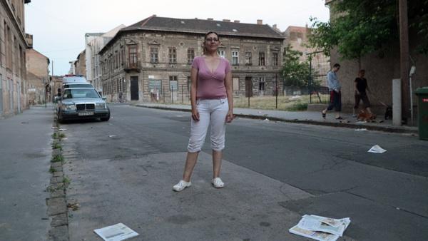 Henrietta Va'radi, Boedapest