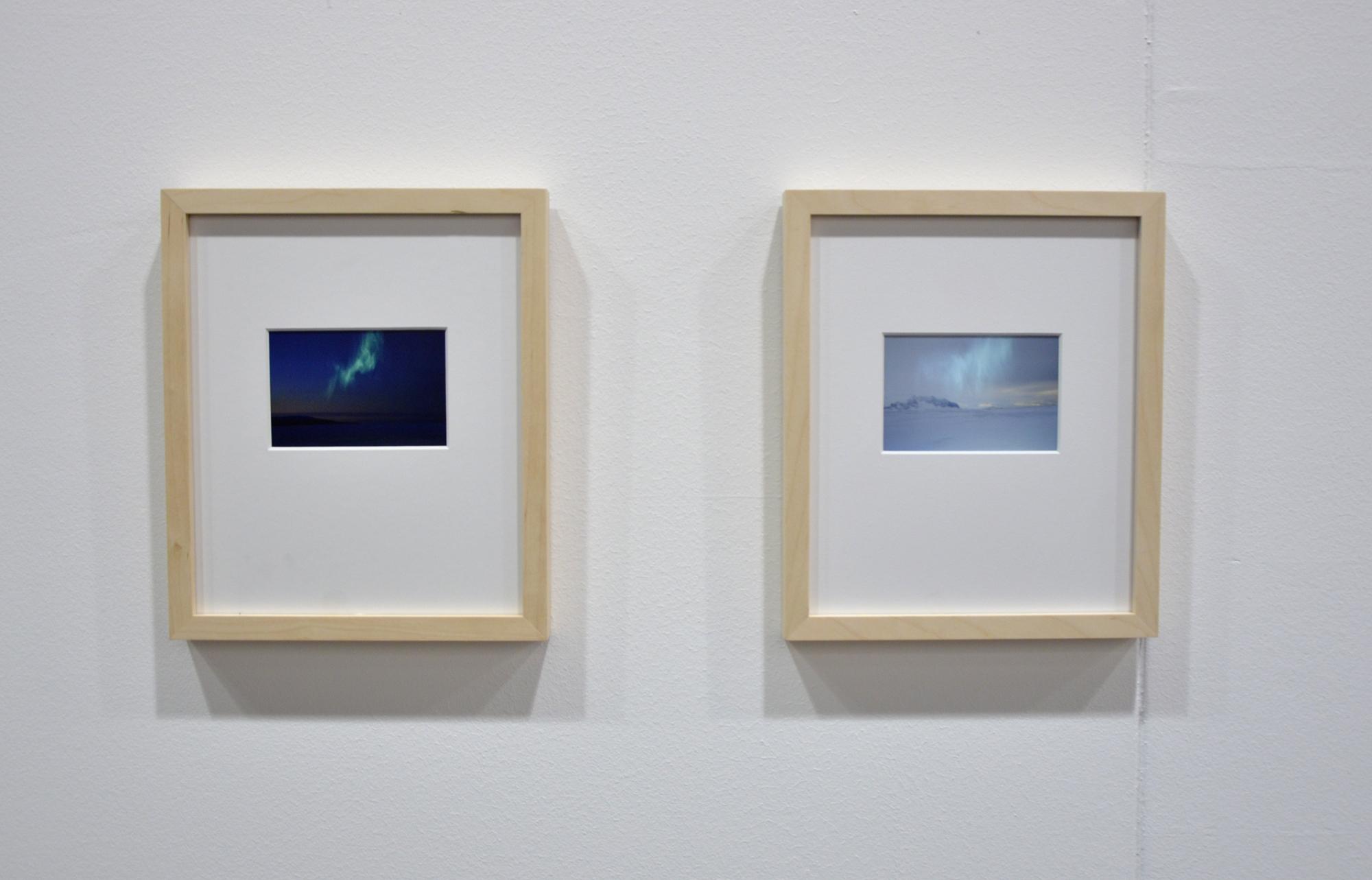 Inka and Niclas, Grundemark Nilsson Gallery