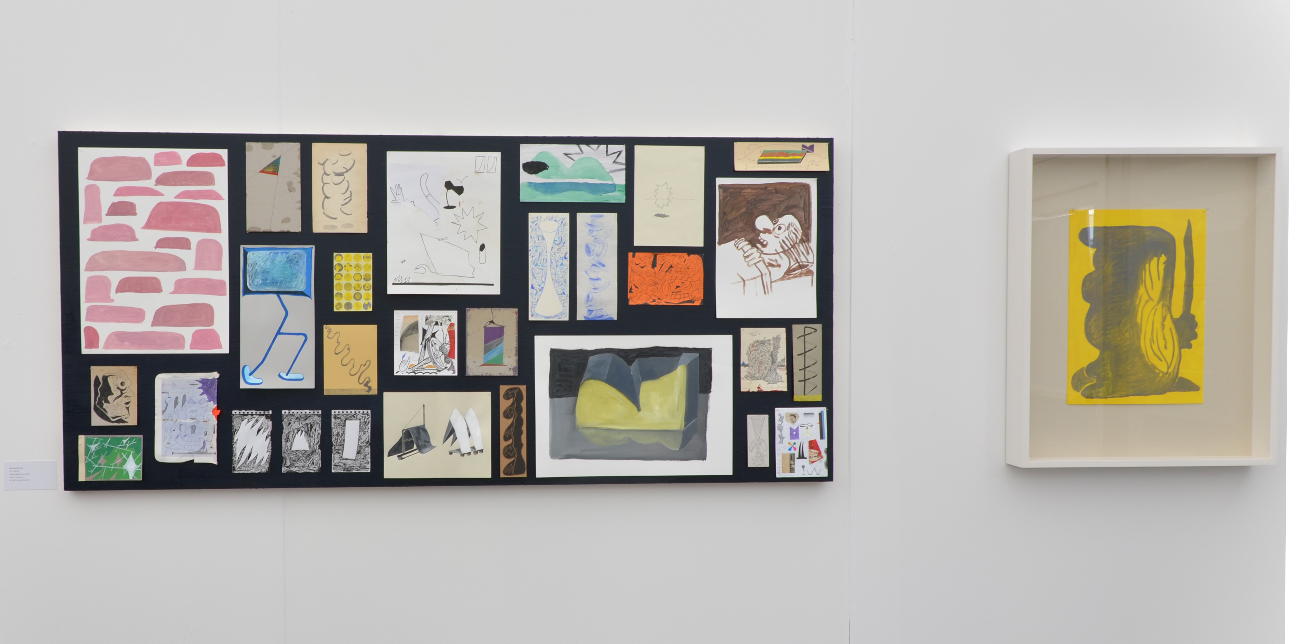Kim David Bots, Mini Galerie