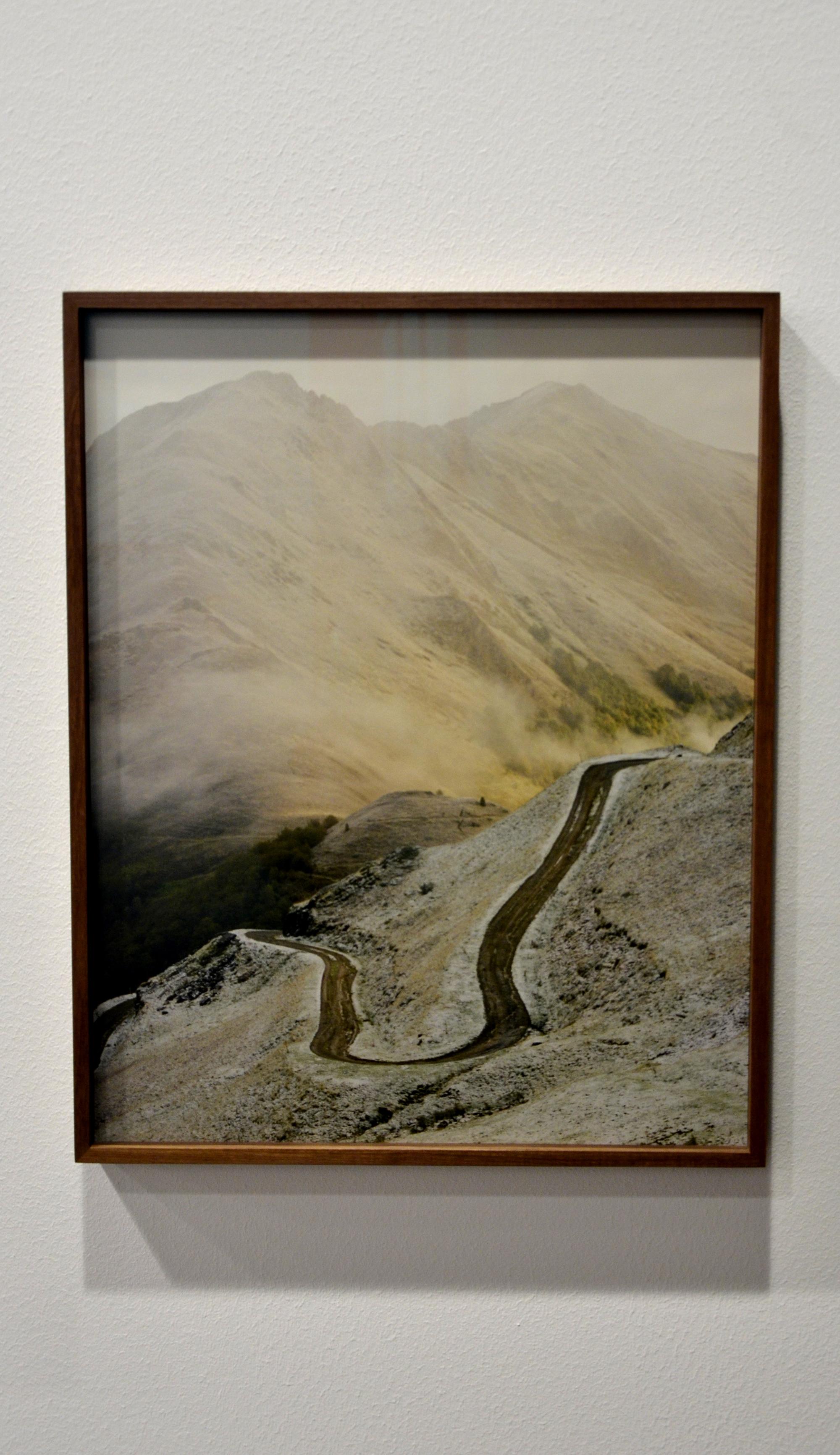 Arno Schidlowski, galerie JO VAN DE LOO