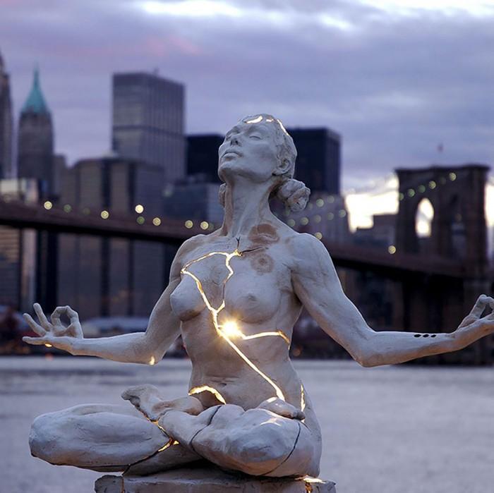 Expansion, Paige Bradley, New York
