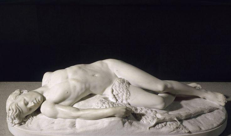 Abel, Vincent Feugère des Forts, 1845