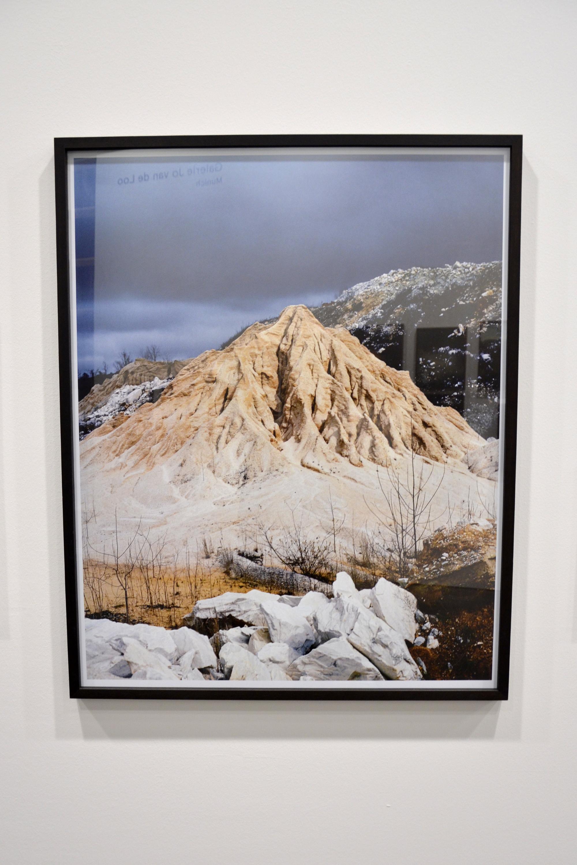Regine Petersen, galerie JO VAN DE LOO