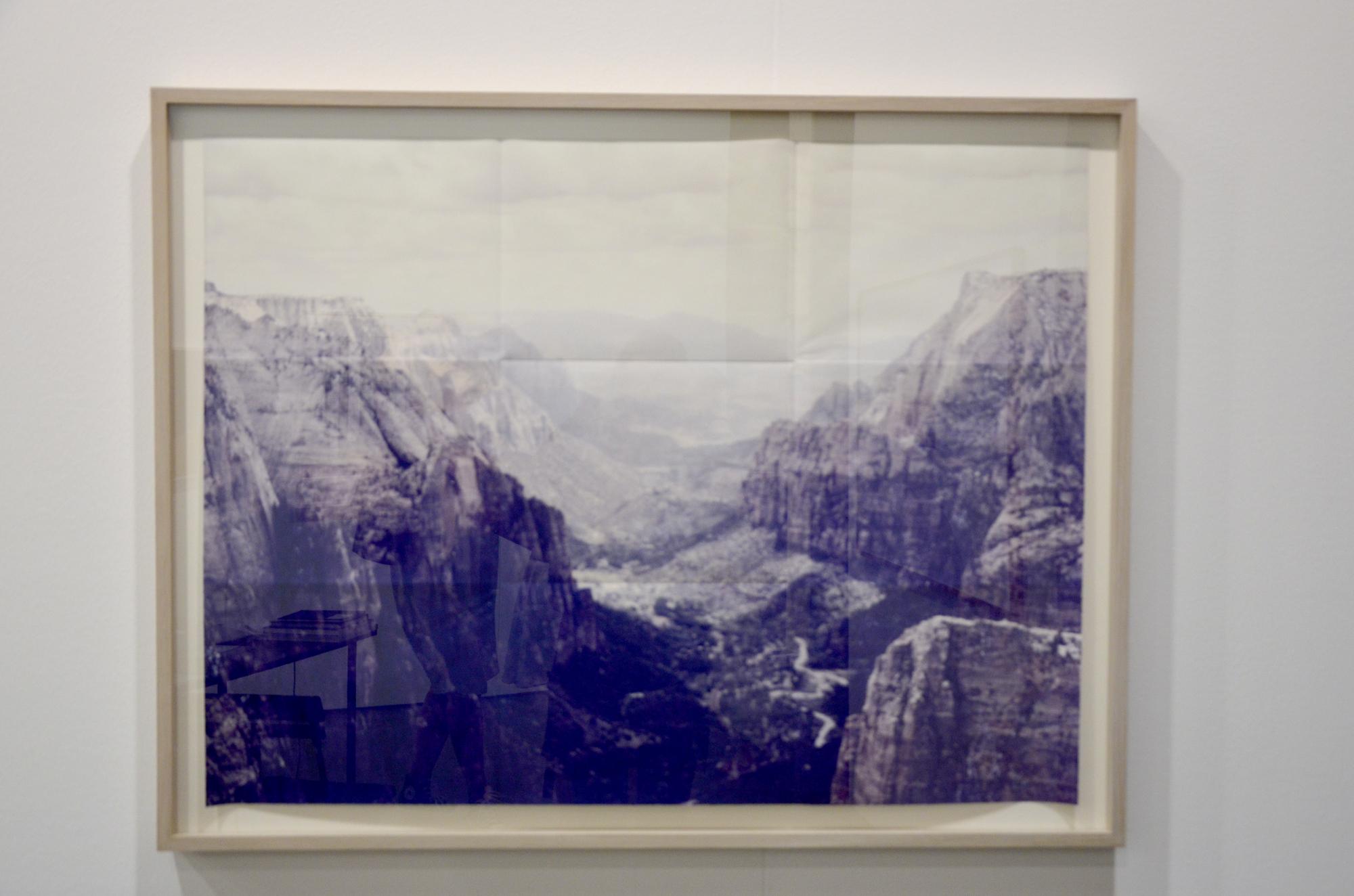 Adam Jeppesen, Galerie van der Mieden