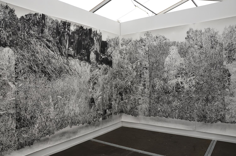 Anouk Griffioen, Kers Gallery