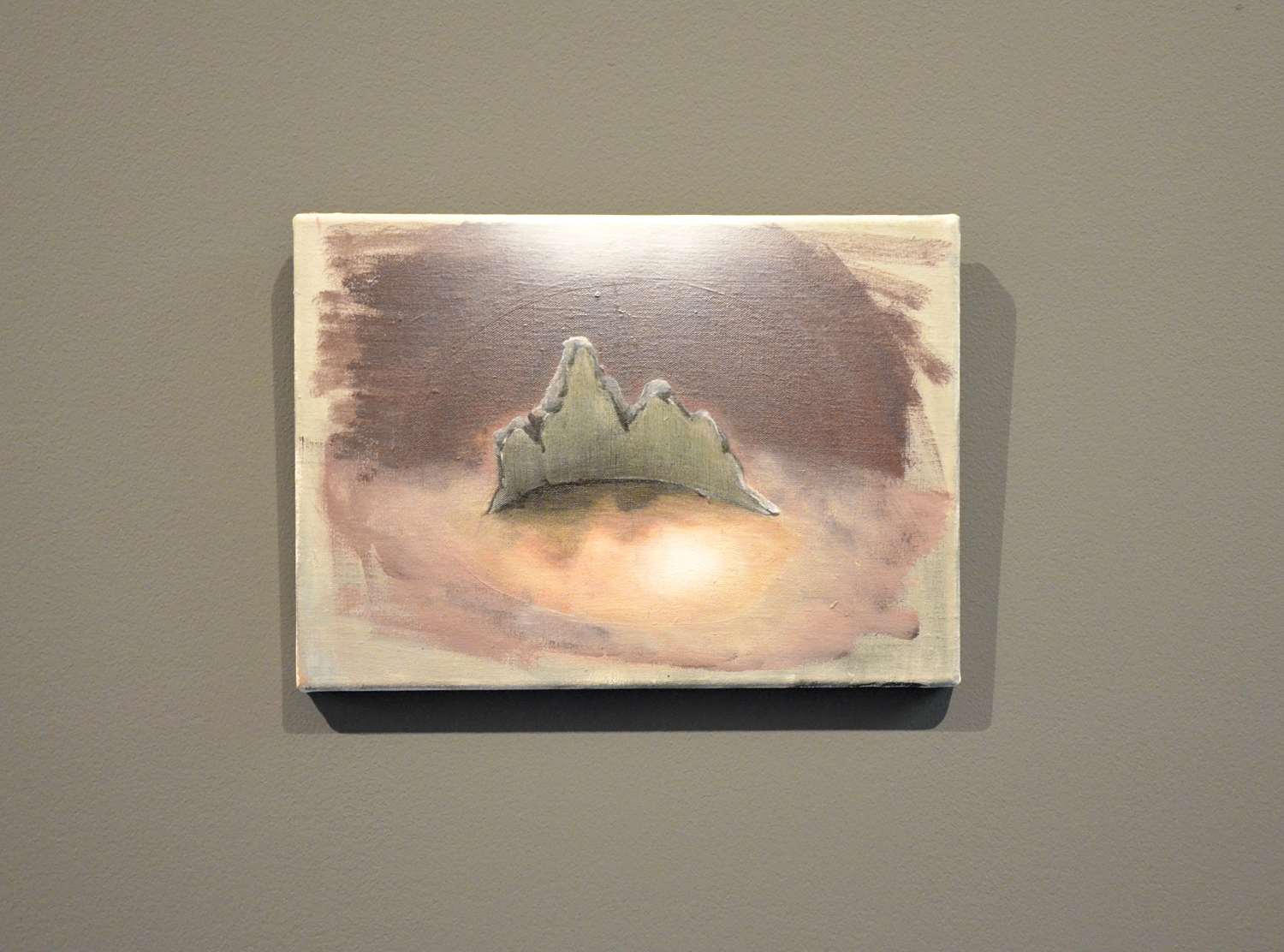 Sabine Timmermans-When all mountains are fiction #3-25x35cm-2013