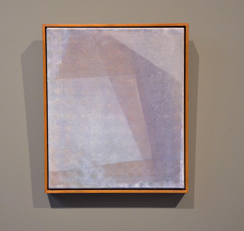 Selma van Panhuis-Zonder titel(uit de serie: all structures are unstable)-46x36cm-2013