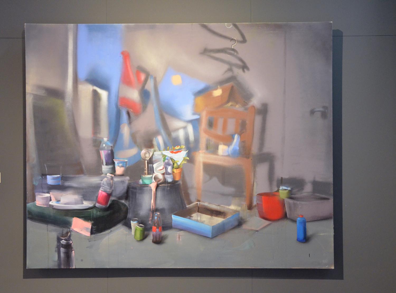 Frederique Jonker-Zonder titel-200x250cm-2013