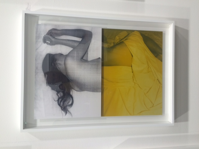 Mayumi Hosokura, After dream, G/P gallery