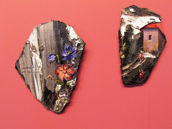 Gé-Karel van der Sterren, Tricky Rock