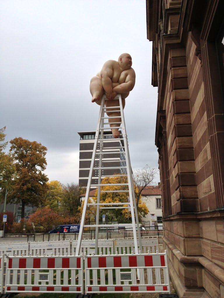 Fix, Mou Baiyan, Kassel