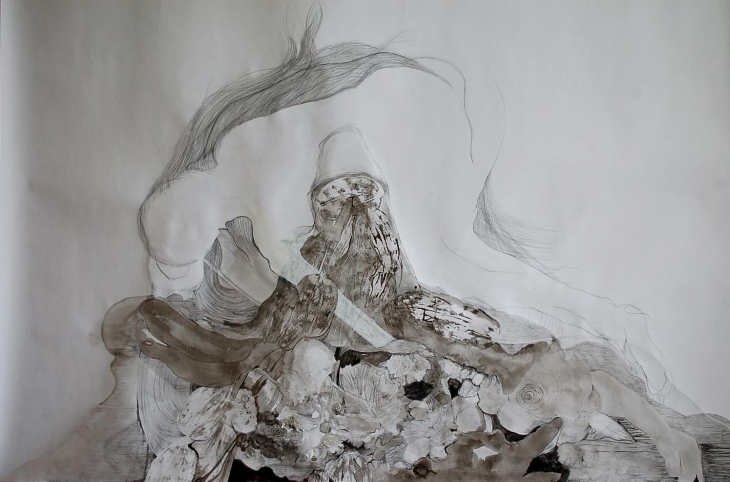 Maria van den Broek, Rubbish1