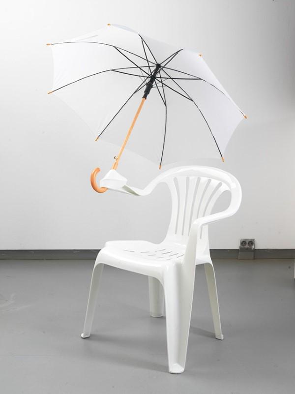 Bert Loeschner, Monobloc, Waterproof